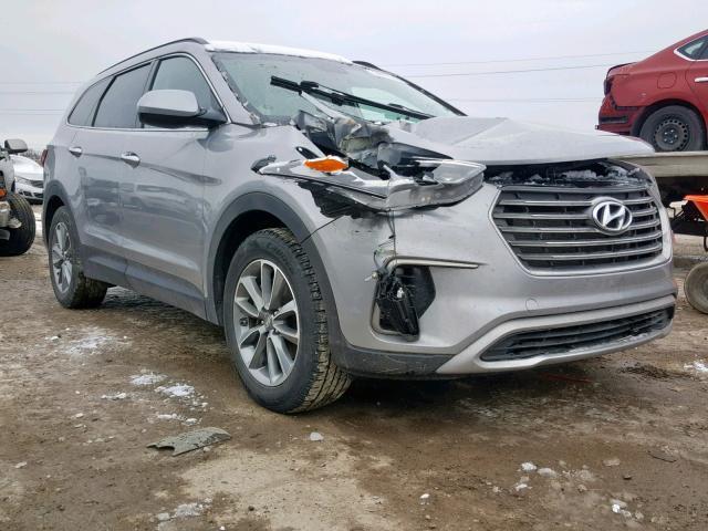 Hyundai Santa Fe For