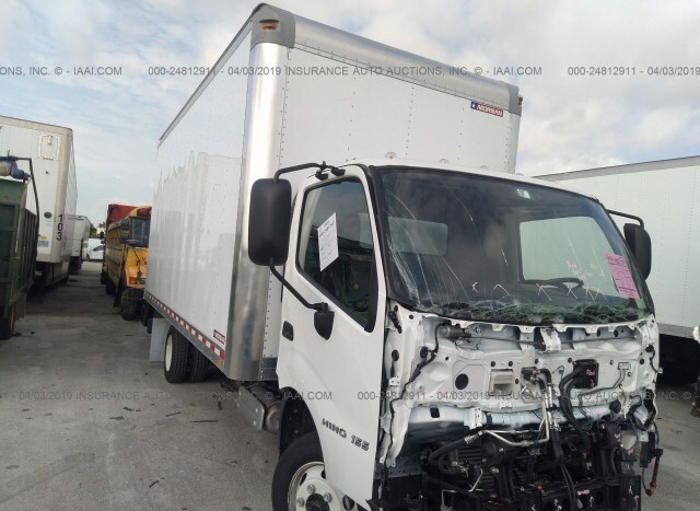 Hino 155 for Sale