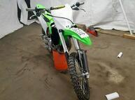 Salvage rebuildable motorcycle for sale from insurance auctions