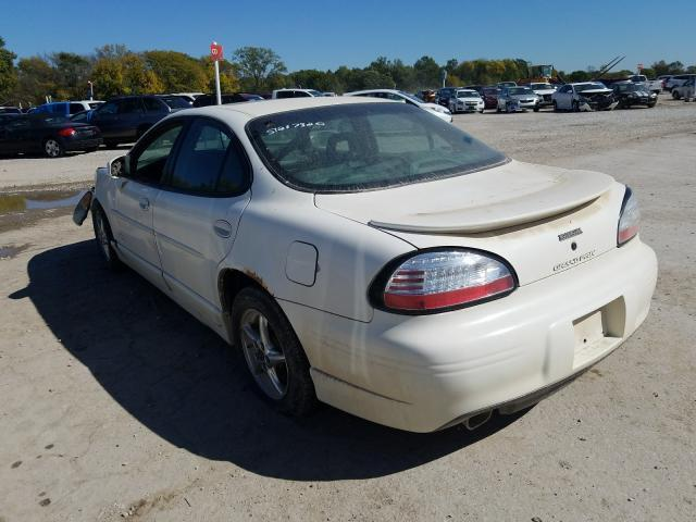Pontiac Grand Prix for Sale