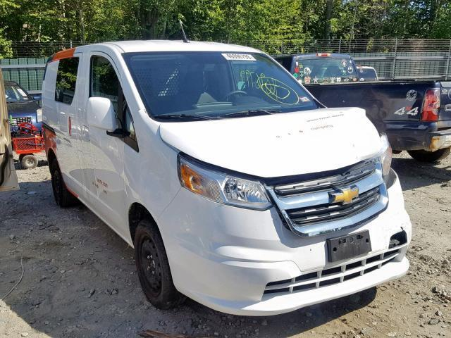 Chevrolet City Express for Sale