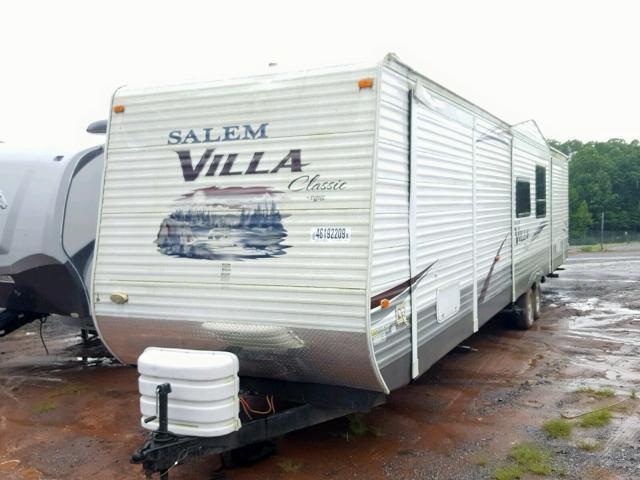 Forest River Salem Towables for Sale
