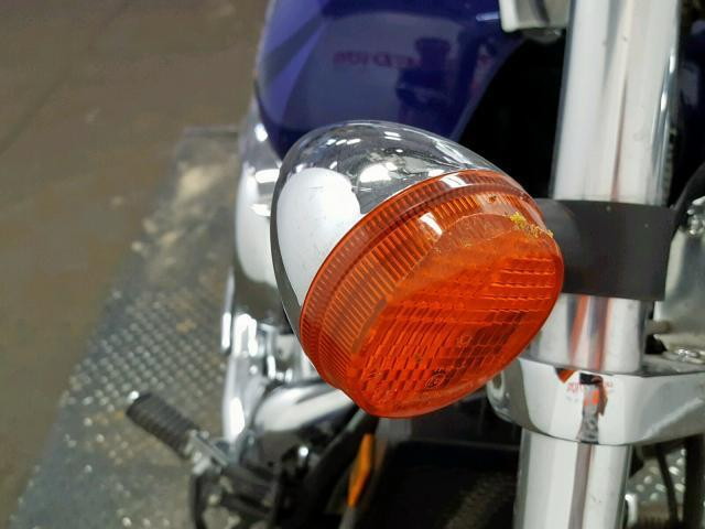 Honda Vt750c for Sale