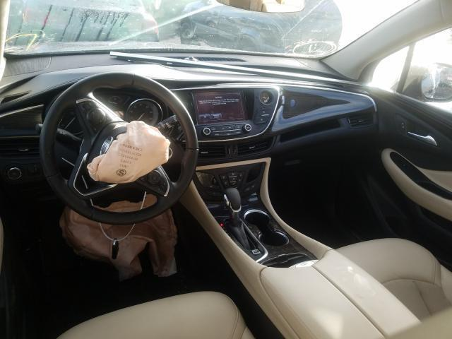 Buick Envision P for Sale