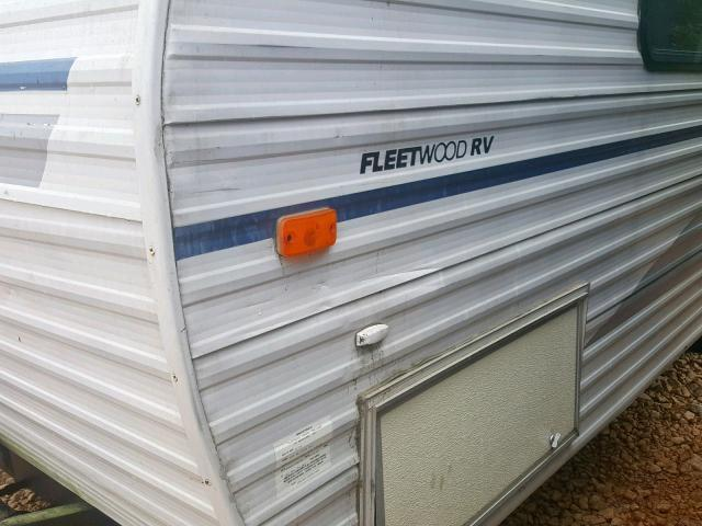 Fleetwood Terry for Sale