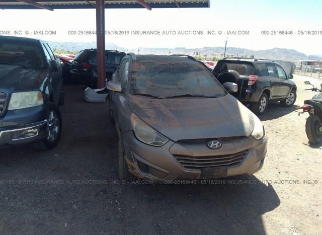 Hyundai Tucson for Sale