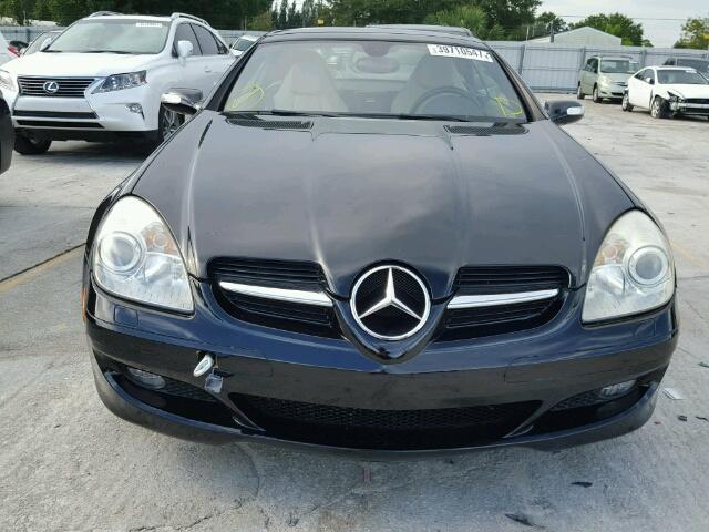 Mercedes-Benz Slk-Class for Sale