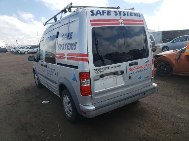 Ford Transit Connect for Sale