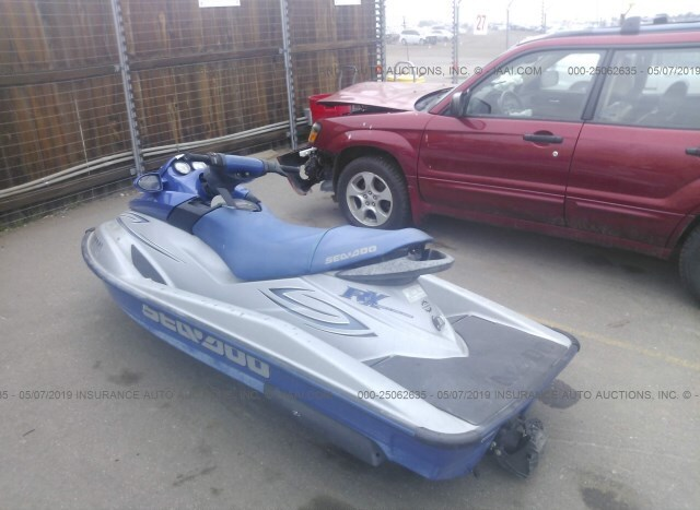 Sea-Doo Rx for Sale