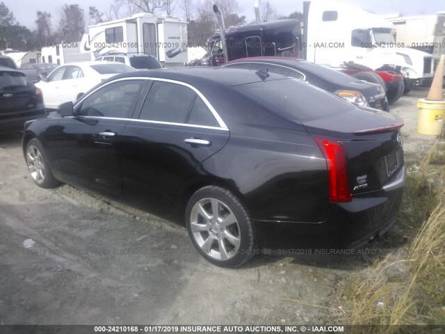 Cadillac Ats for Sale
