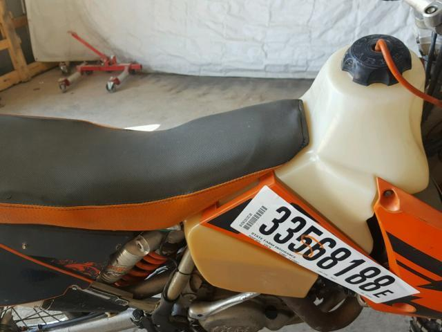 Ktm 250 Exc Racing for Sale