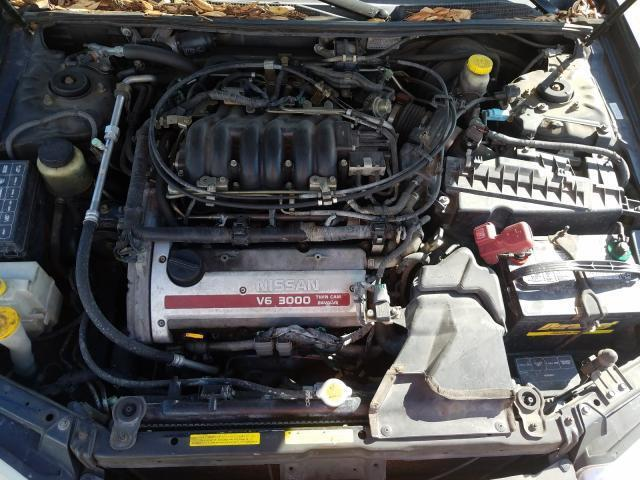 Nissan Maxima for Sale