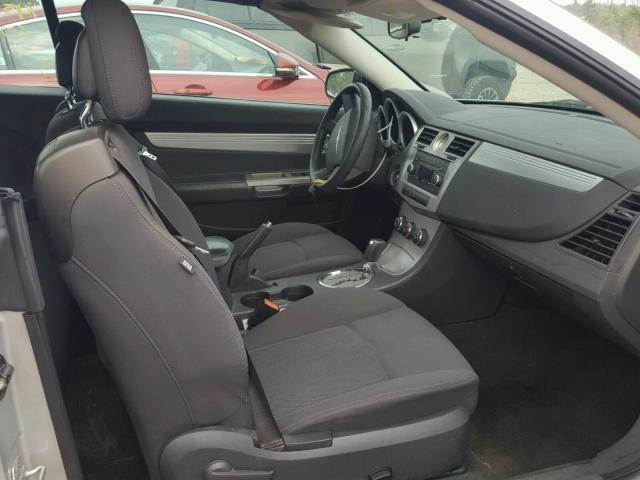 Chrysler Sebring To for Sale