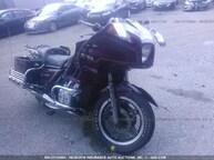 1982 HONDA GL1100L