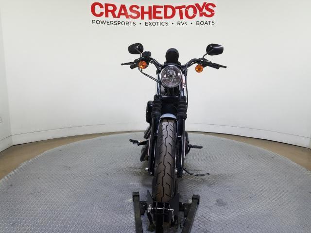 Harley-Davidson Xl883 N for Sale