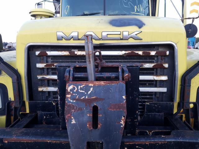 Mack Rd688sx for Sale