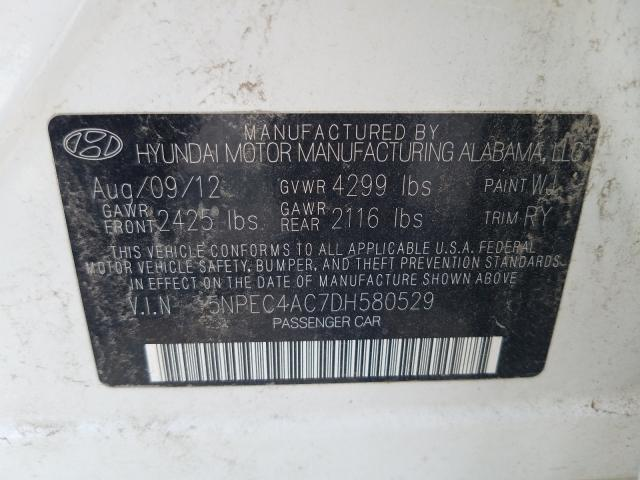 Hyundai Sonata for Sale