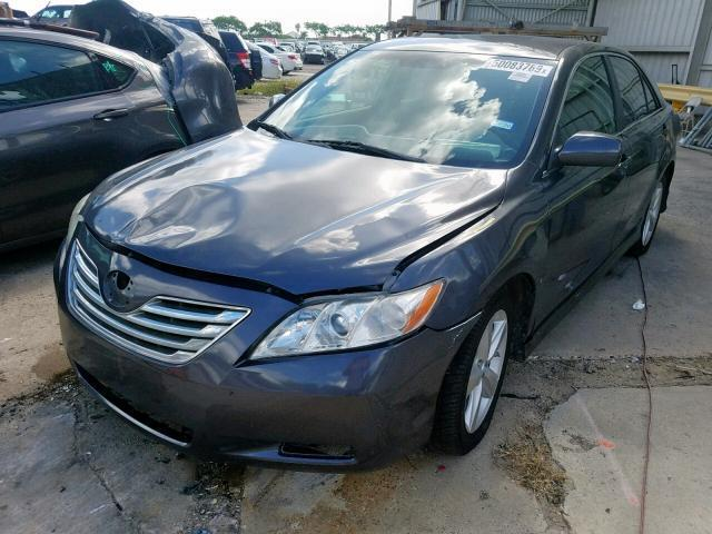 Toyota Camry Se for Sale