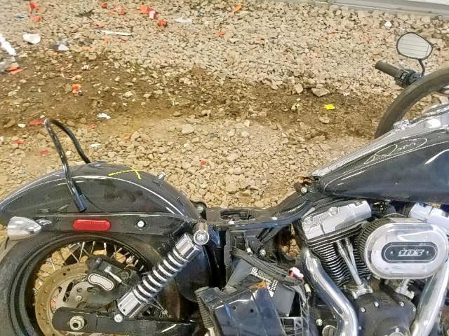 Harley-Davidson Fxdwg for Sale