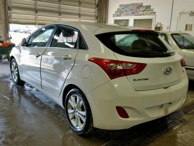 Hyundai Elantra Gt for Sale