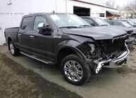 Find Buy Ford F150 Salvage Auto For Sale Copart Iaa At Ridesafely
