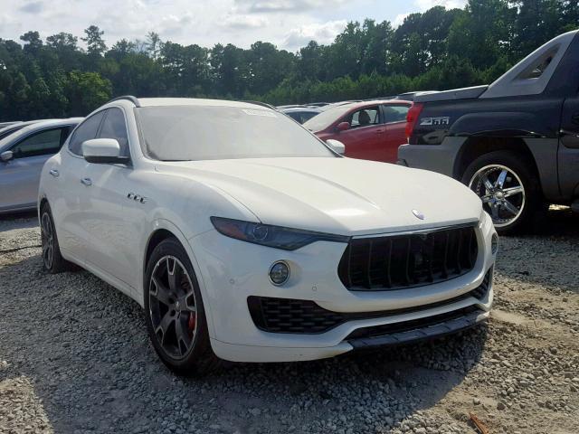 Maserati Levante for Sale