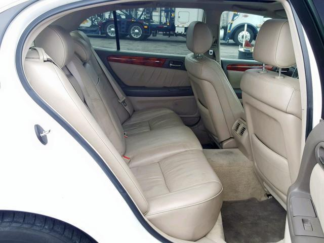 Lexus Gs 300 for Sale