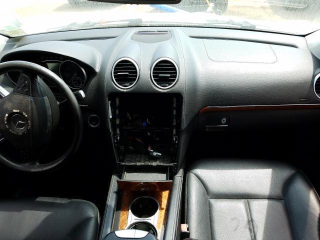 Mercedes-Benz Gl-Class for Sale