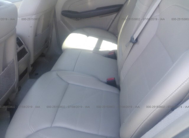 Mercedes-Benz M-Class for Sale