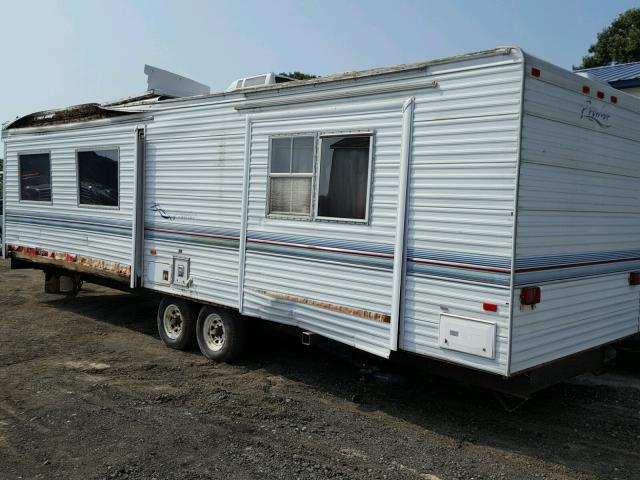 Fleetwood Prowler for Sale