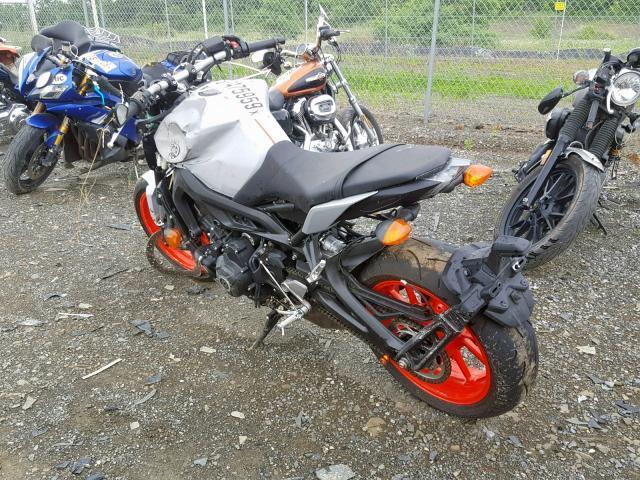 Yamaha Mt09 for Sale