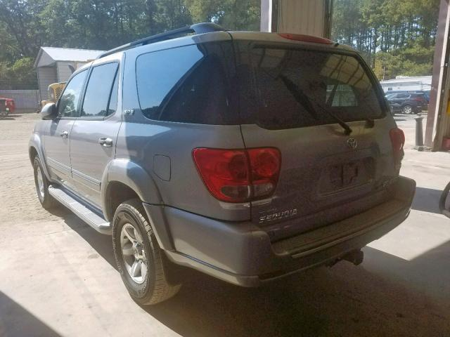 Toyota Sequoia for Sale