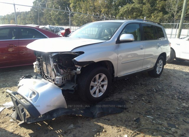 Toyota Highlander for Sale