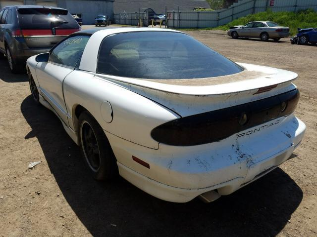 Pontiac Firebird for Sale