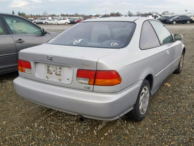 1997 honda civic coupe value
