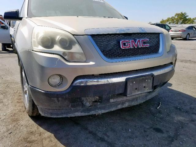 Gmc Acadia for Sale