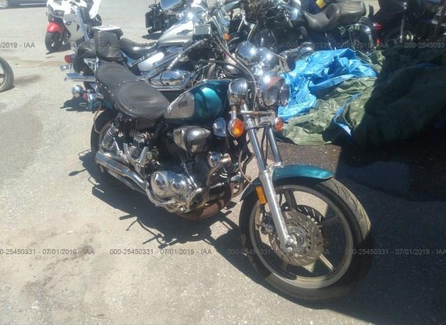 Yamaha Xv1100 for Sale