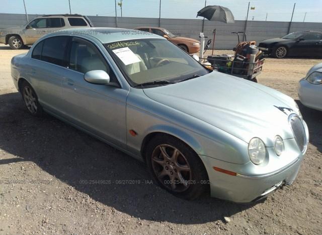 Jaguar S-Type for Sale
