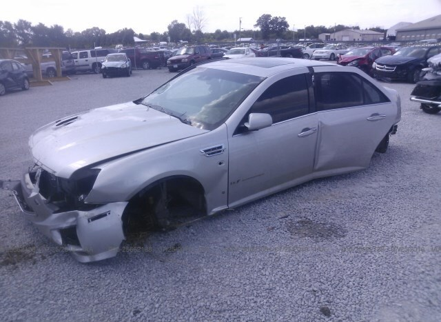 Cadillac Sts-V for Sale