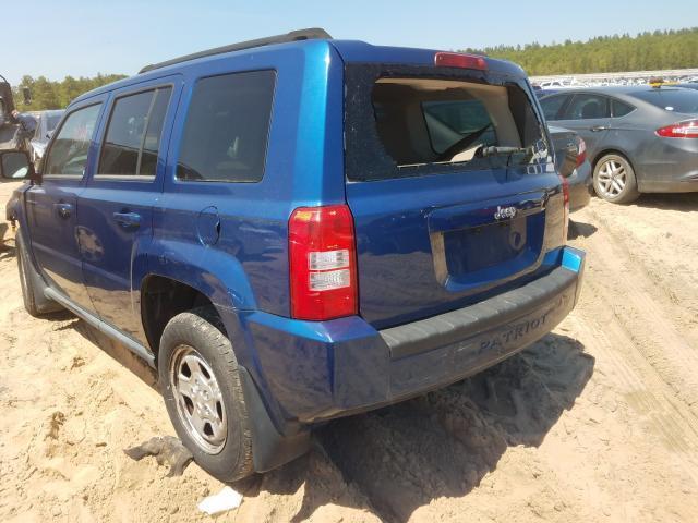 Jeep Patriot Sp for Sale