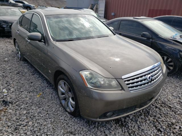 used car infiniti m35 2007 gray for sale in hueytown al online auction jnkay01e67m312395 ridesafely