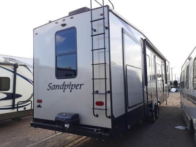 Forest River Sandpiper Towables for Sale