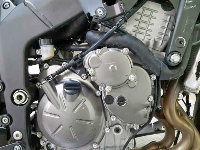 Kawasaki Zx636 K for Sale