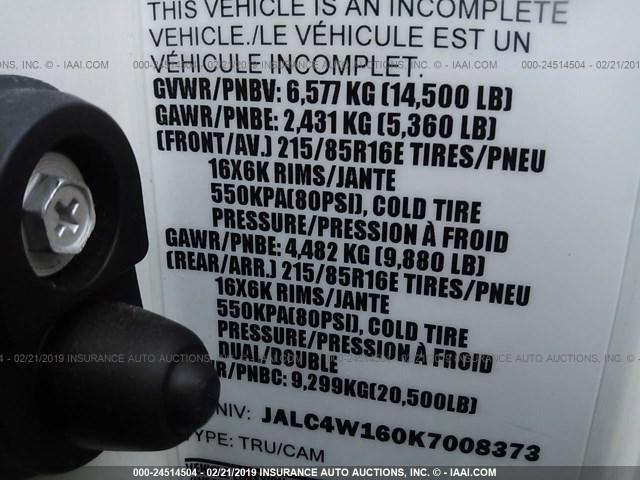 Isuzu Npr-Xd for Sale