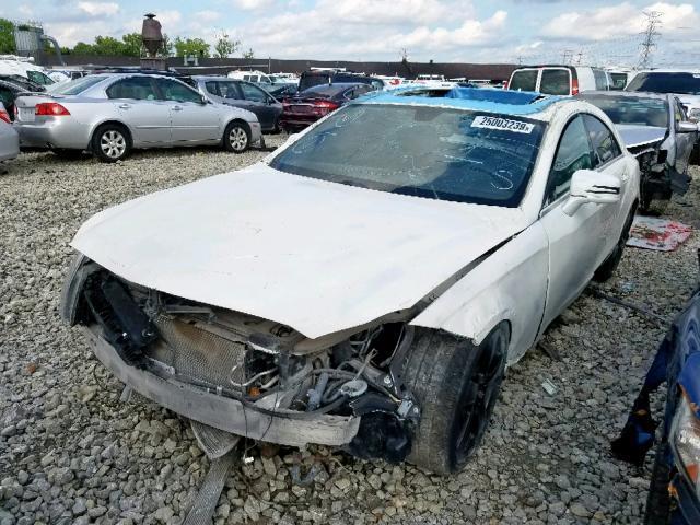 Mercedes-Benz Cls-Class for Sale