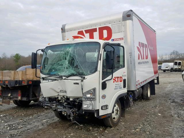Isuzu Npr-Xd for Sale