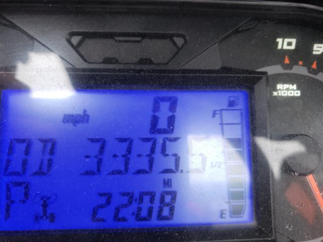 Polaris Sportsman 850 Xp Le for Sale