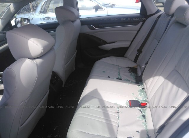 Honda Accord Hybrid for Sale