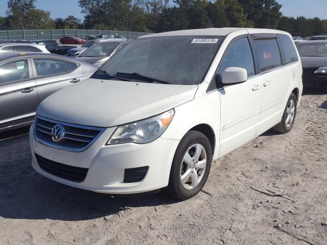 Volkswagen Routan for Sale