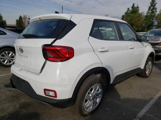 Hyundai Venue for Sale
